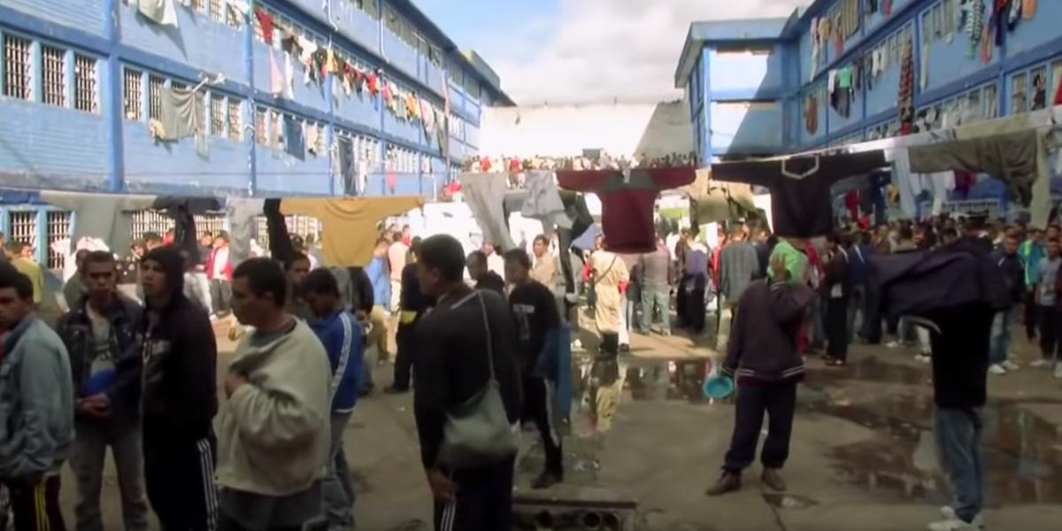 Envían a la cárcel a banda que introducía drogas en la cárcel La Picota de Bogotá