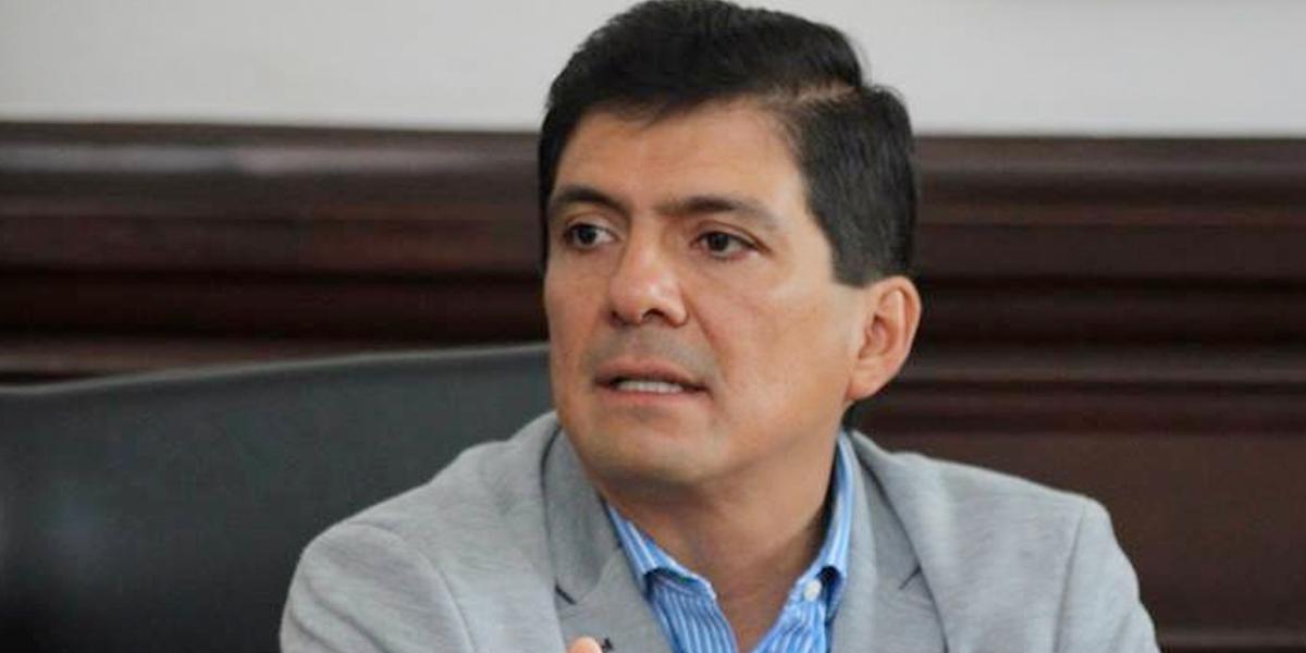 Procuraduría suspendió por tres meses y abrió investigación al alcalde de Popayán