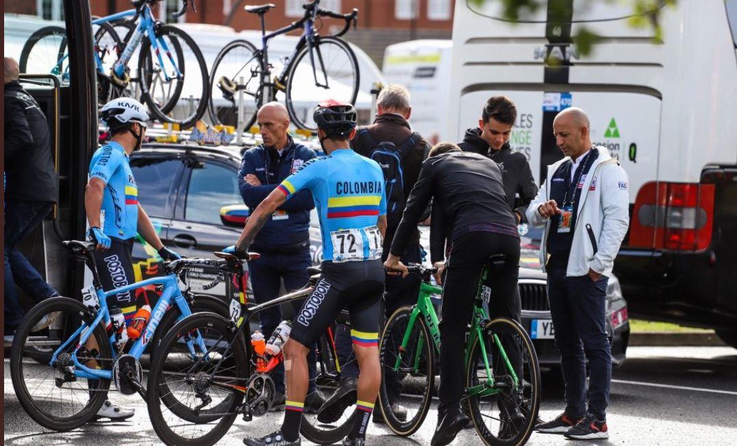 Colombia volverá a tener un equipo propio de ciclismo en 2020