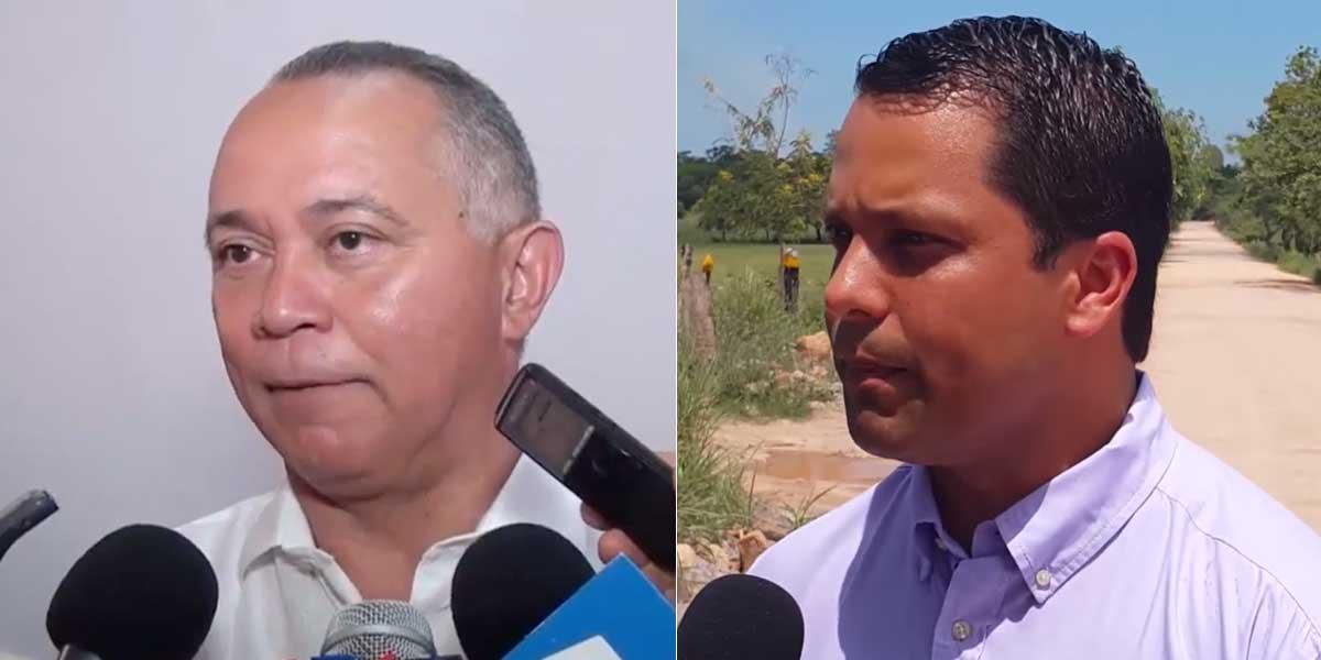 Procuraduría formuló pliego de cargos a exgobernador del Cesar y a exalcalde de Valledupar