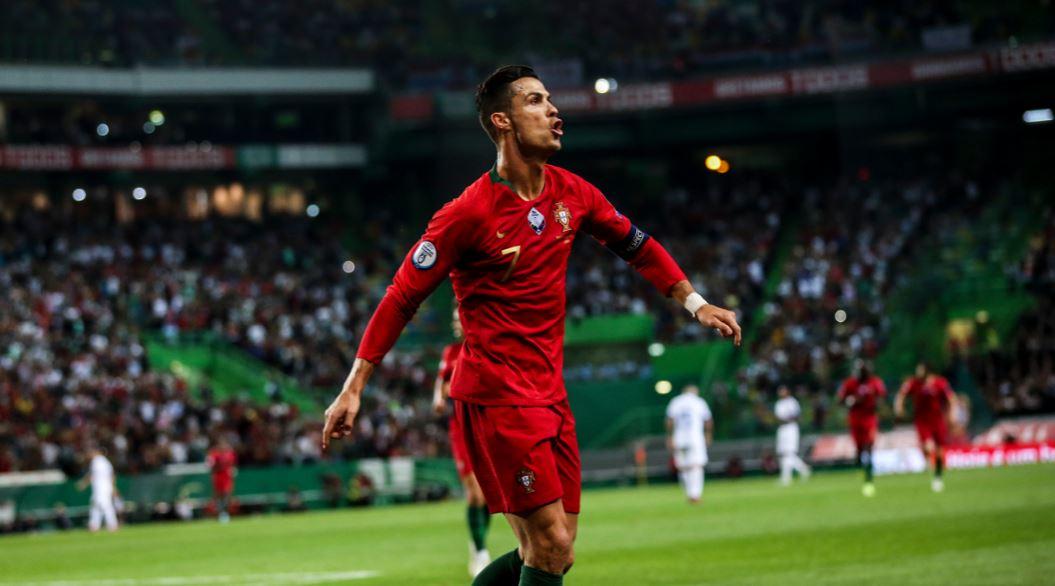 (Video) CR700: Cristiano Ronaldo llegó a los 700 goles como profesional