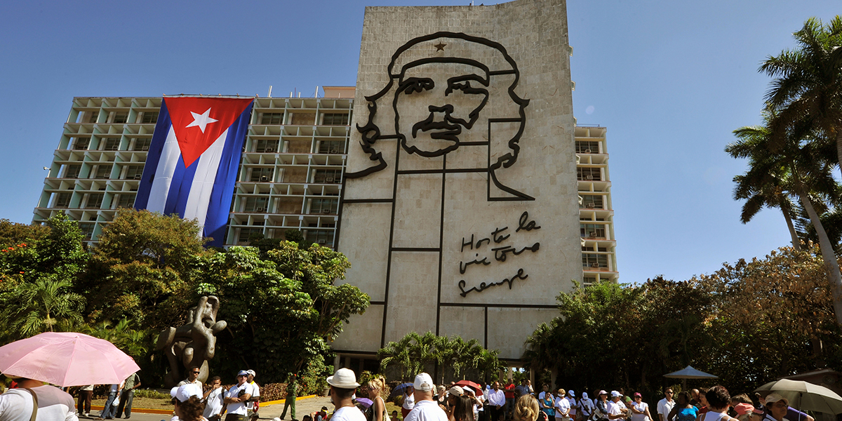 La cúpula del partido Farc viaja nuevamente a Cuba
