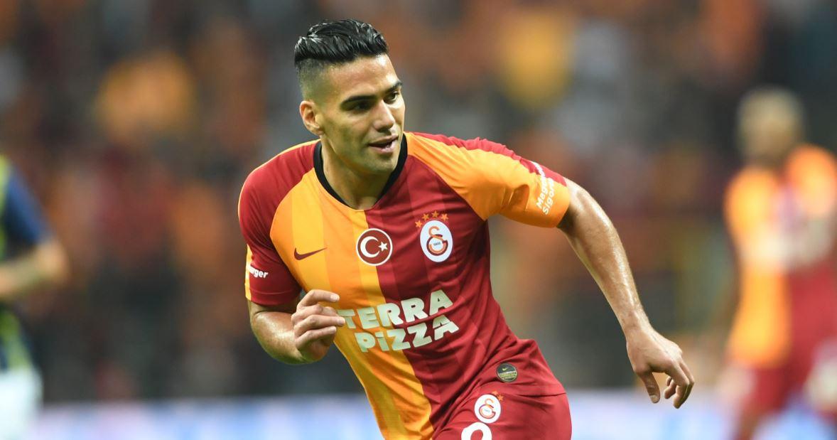 ¿Cuándo volverá Falcao a jugar con el Galatasaray? El retorno sigue prolongándose