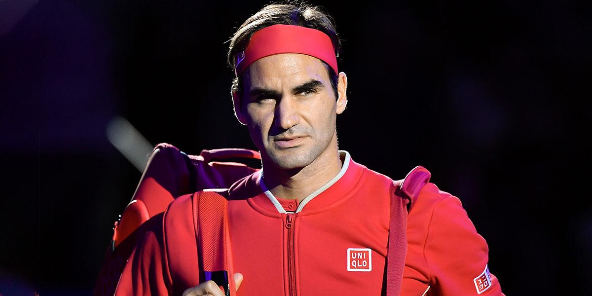 Las razones de Roger Federer por las que renunció a la ATP Cup