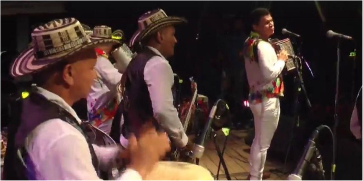 festival del merecumbe 2019