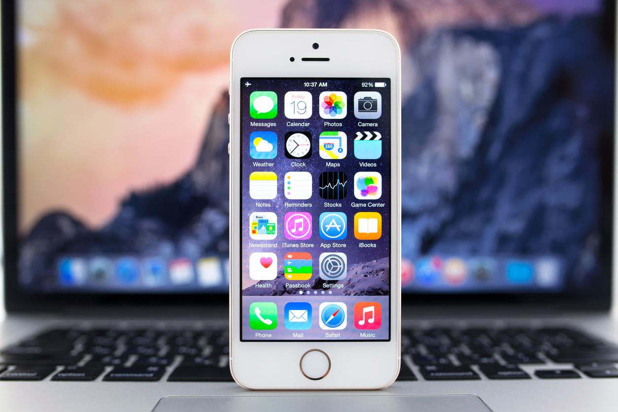 ¡Pilas! Este es el iphone que dejaría de funcionar a partir del 3 de noviembre