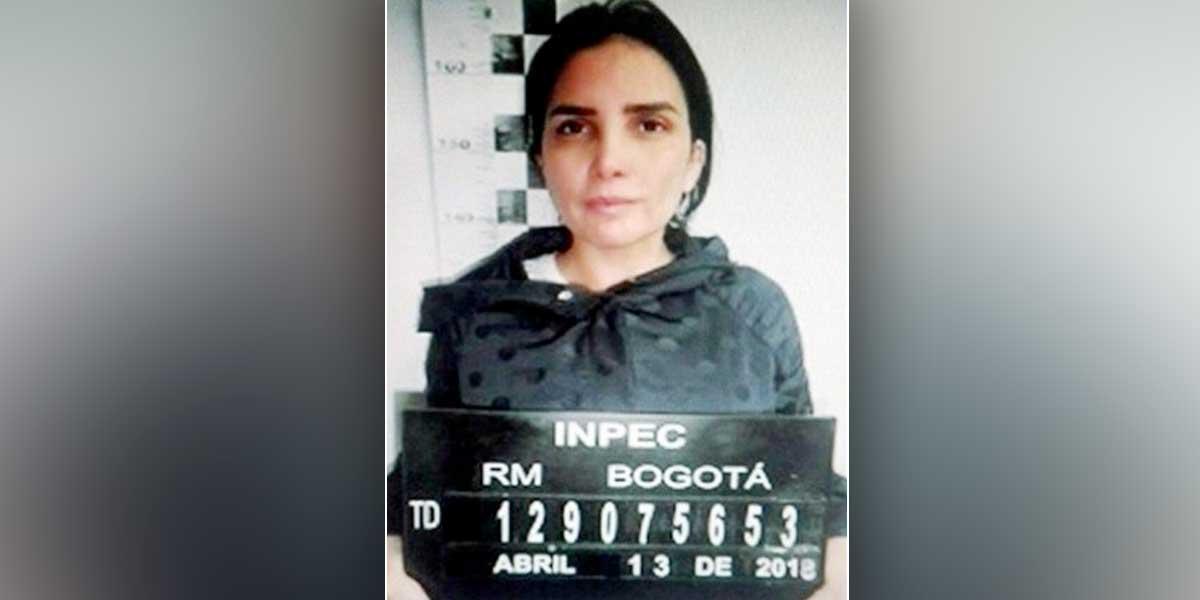 ¿A qué se enfrentaría Aida Merlano si llega a ser recapturada?