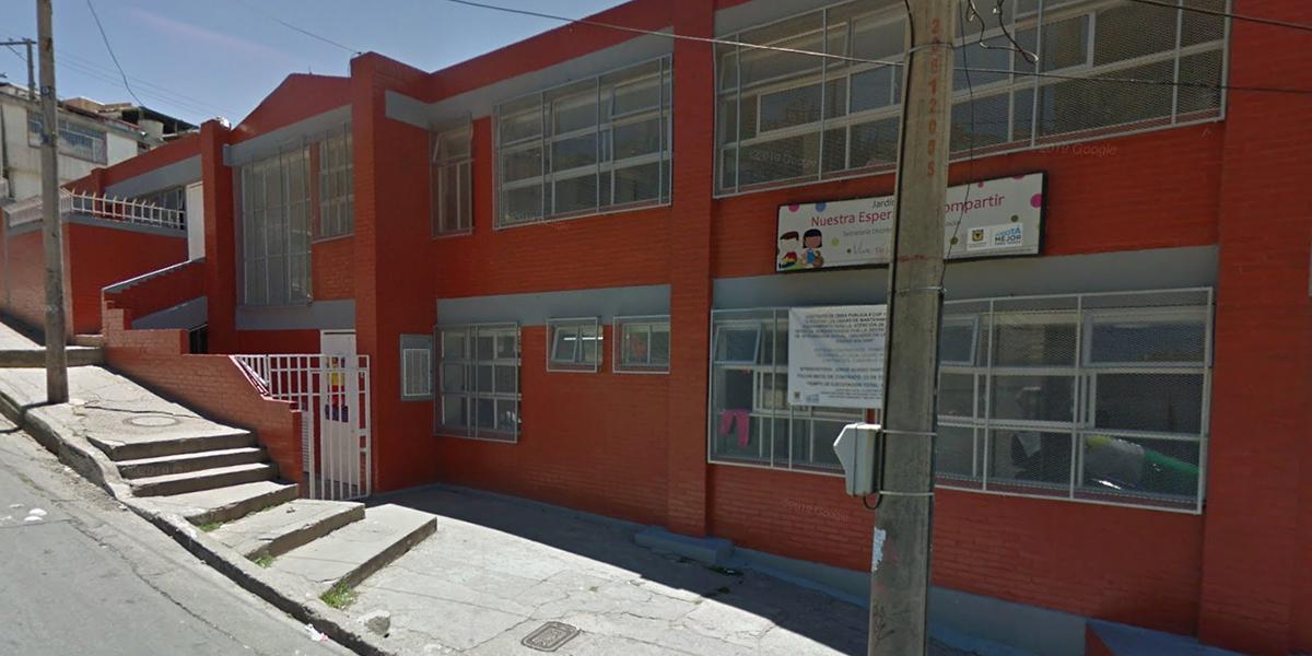 Investigan la extraña muerte de una menor de dos años en jardín infantil de Ciudad Bolívar