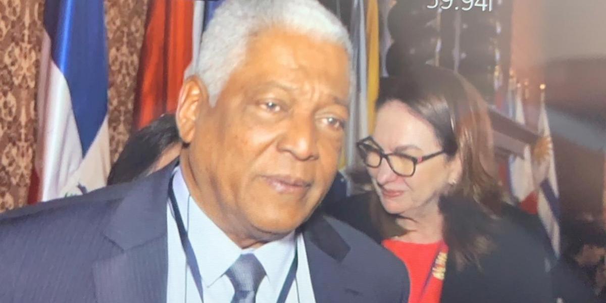 Embajador de Cuba habló sobre la extradición a Colombia de integrantes del ELN