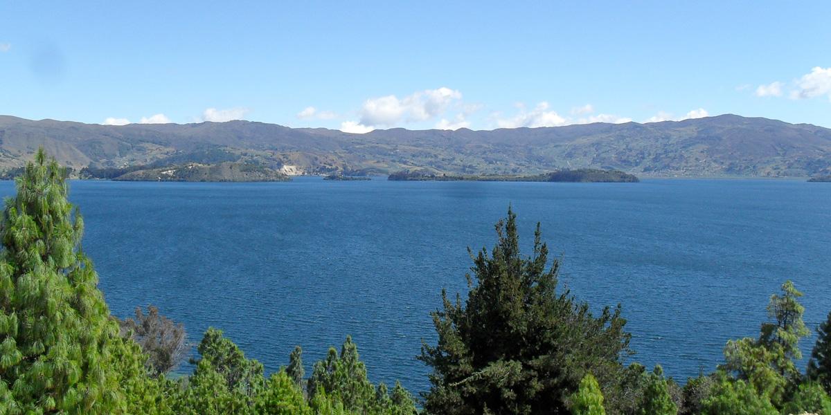 Procuraduría pide que deslinde del lago de Tota se haga en el menor tiempo posible