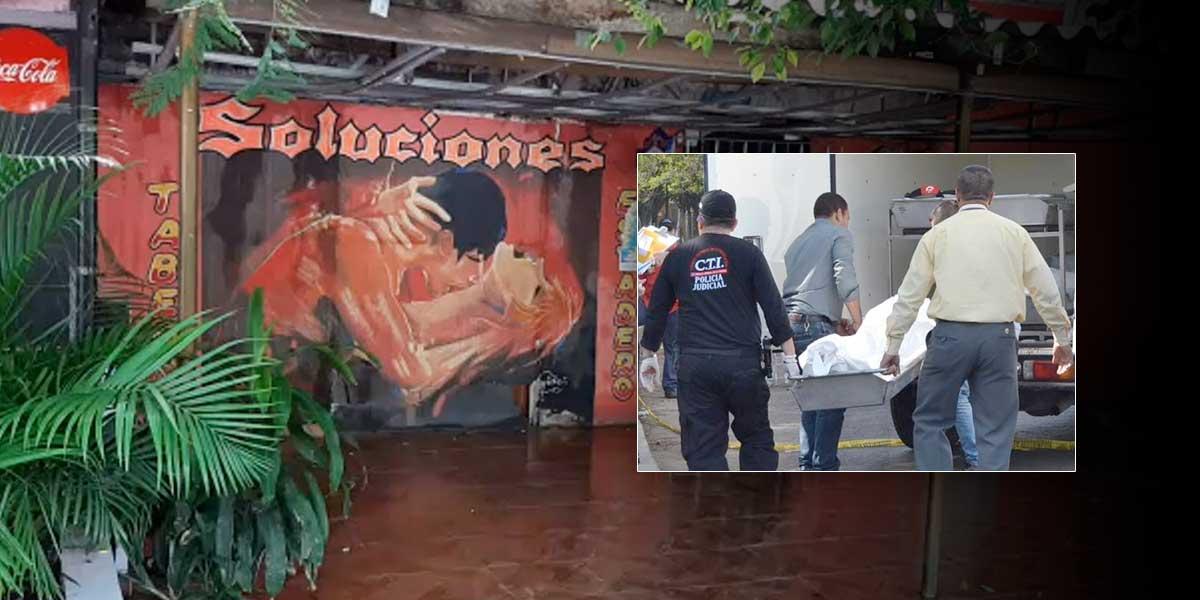 Fue asesinada una mujer venezolana en motel de Barranquilla