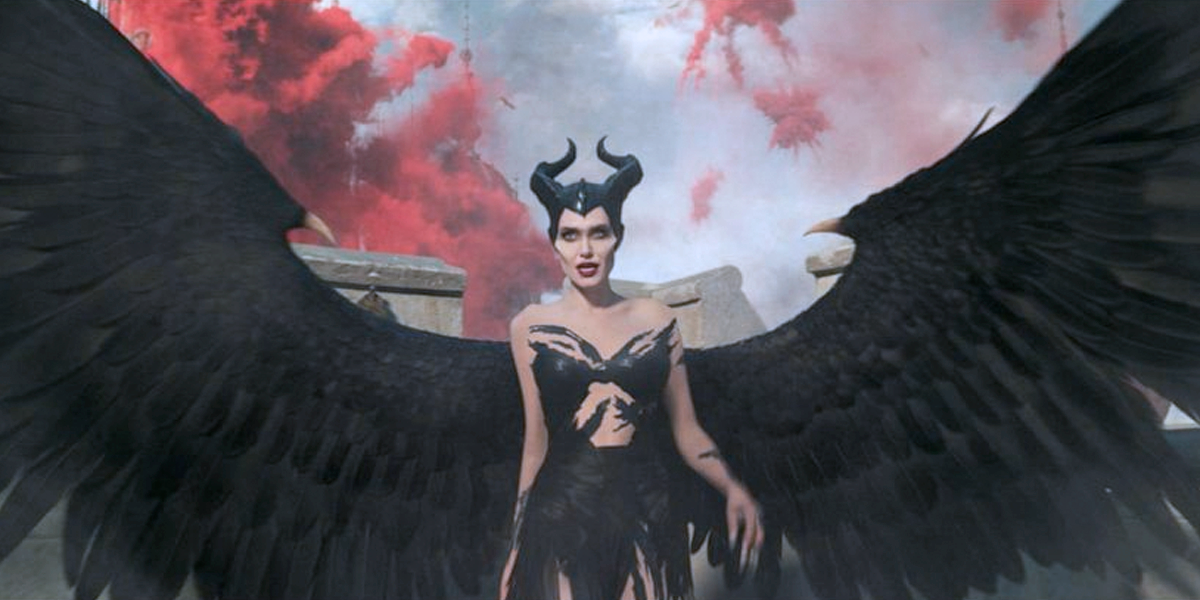«Maleficent: Mistress of Evil», el gran regreso de Angelina Jolie
