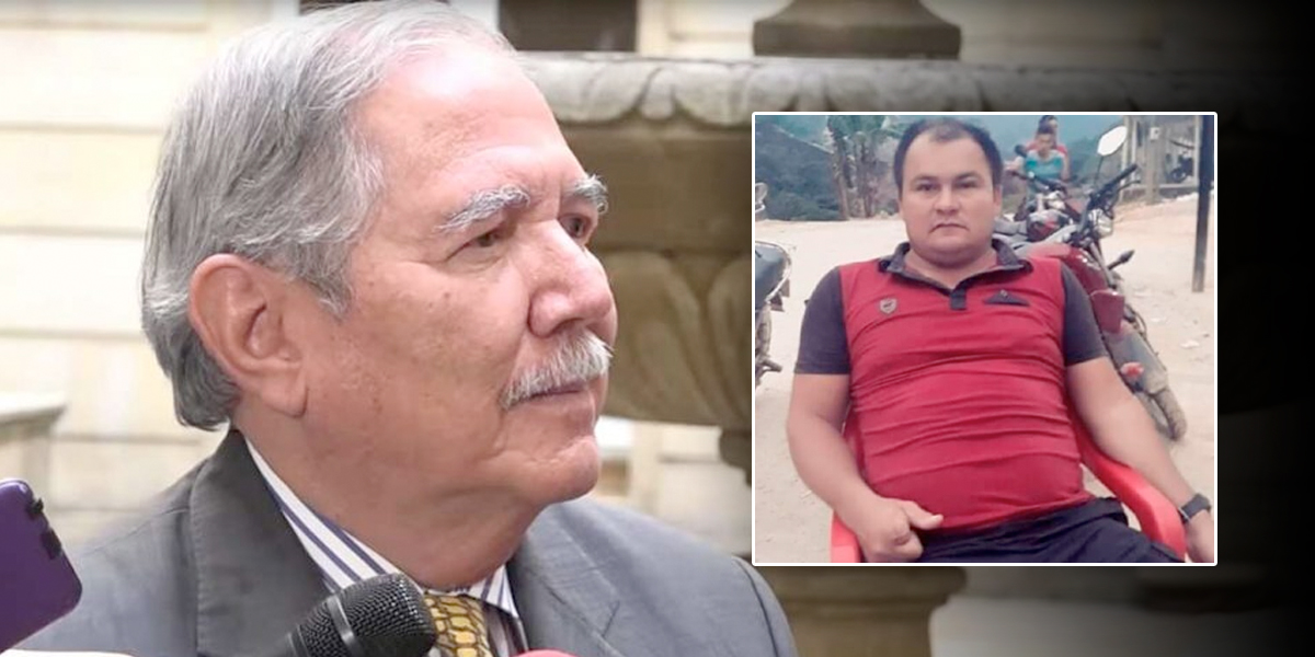 MinDefensa pide la captura de coronel señalado en caso Dimar Torres