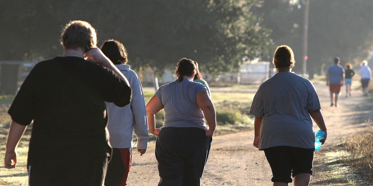 Según la Ocde, la obesidad sale cara, pero prevenirla es rentable