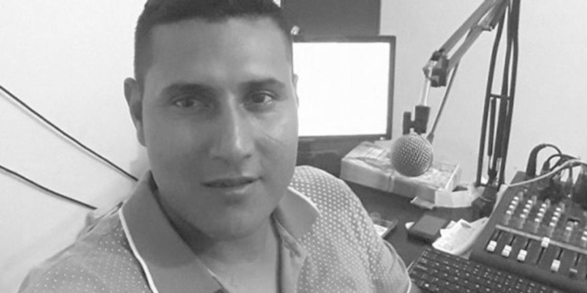 Asesinan a periodista de radio comunitaria en Tumaco, Nariño