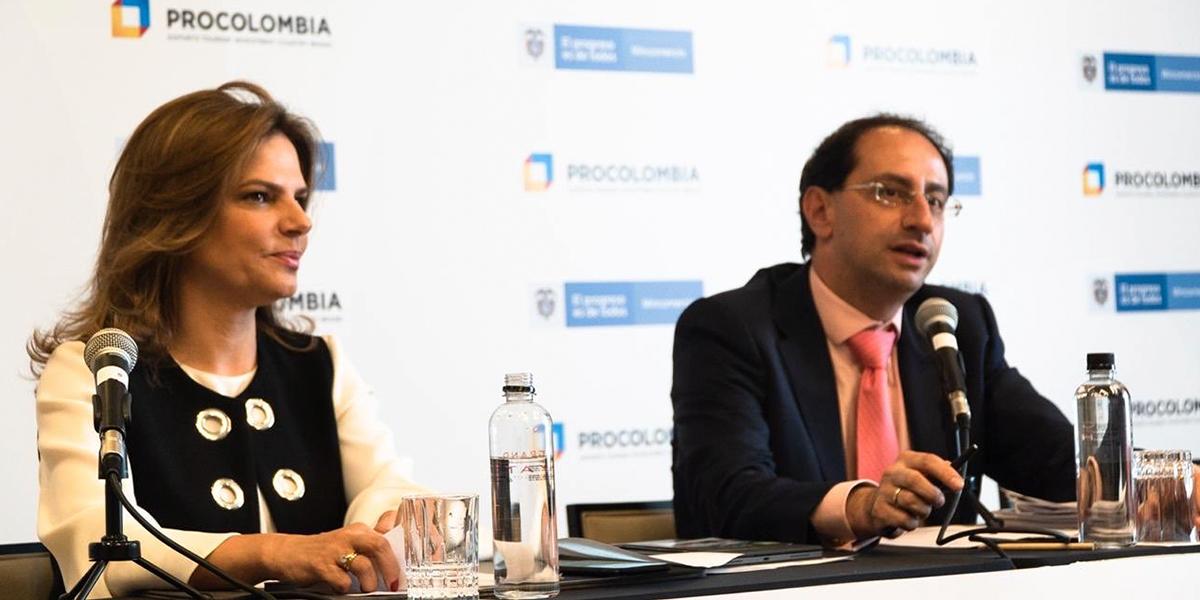 El país prevé atraer 800 millones de dólares durante el Colombia Investment Summit