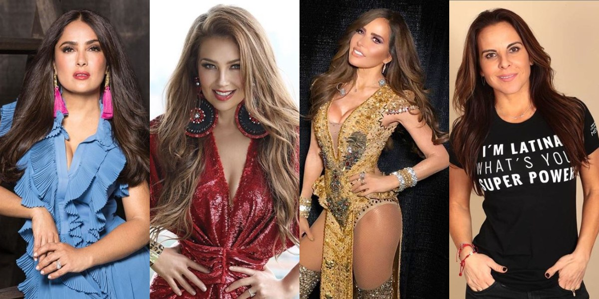 ¿Existe un catálogo de prostitución de actrices y actores en la TV mexicana?