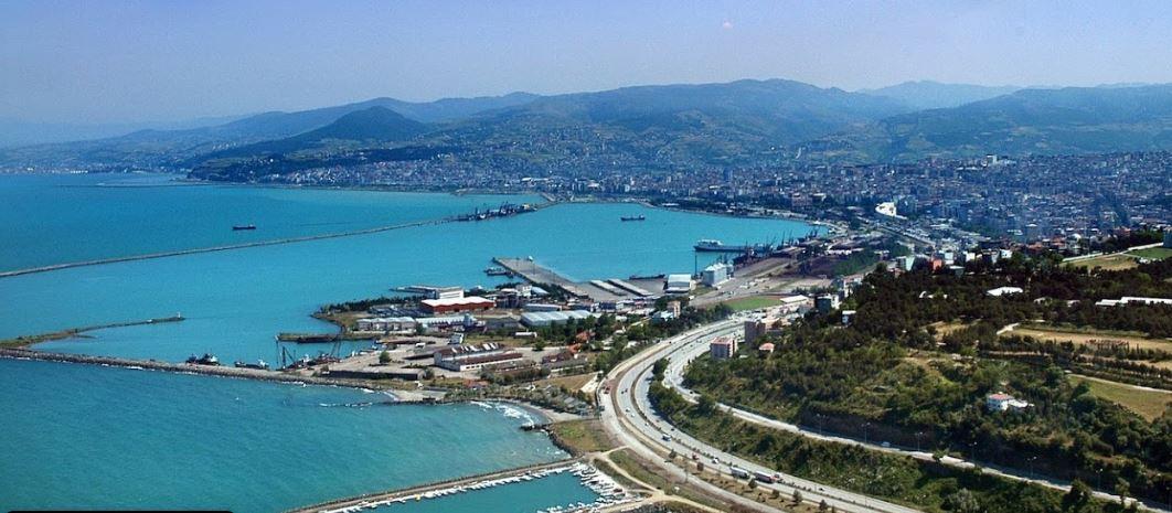 ¿Quieres conocer algo distinto de Turquía? La costa del Mar Negro es el lugar ideal