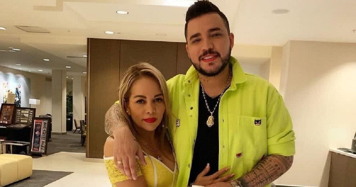 El renovado look de la exesposa de Jessi Uribe con el que se ganó miles de elogios
