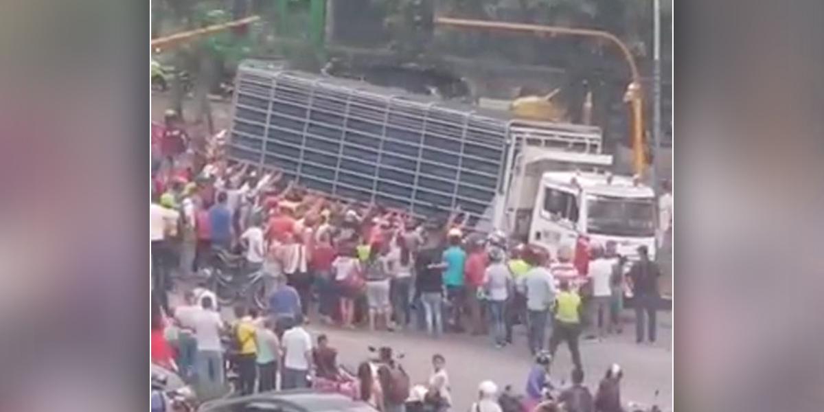 Fin de semana sangriento en Santander deja siete muertos y 15 heridos