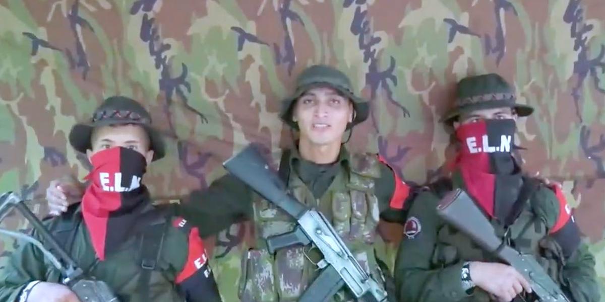 Un soldado del Ejército desertó para unirse al ELN en Arauca
