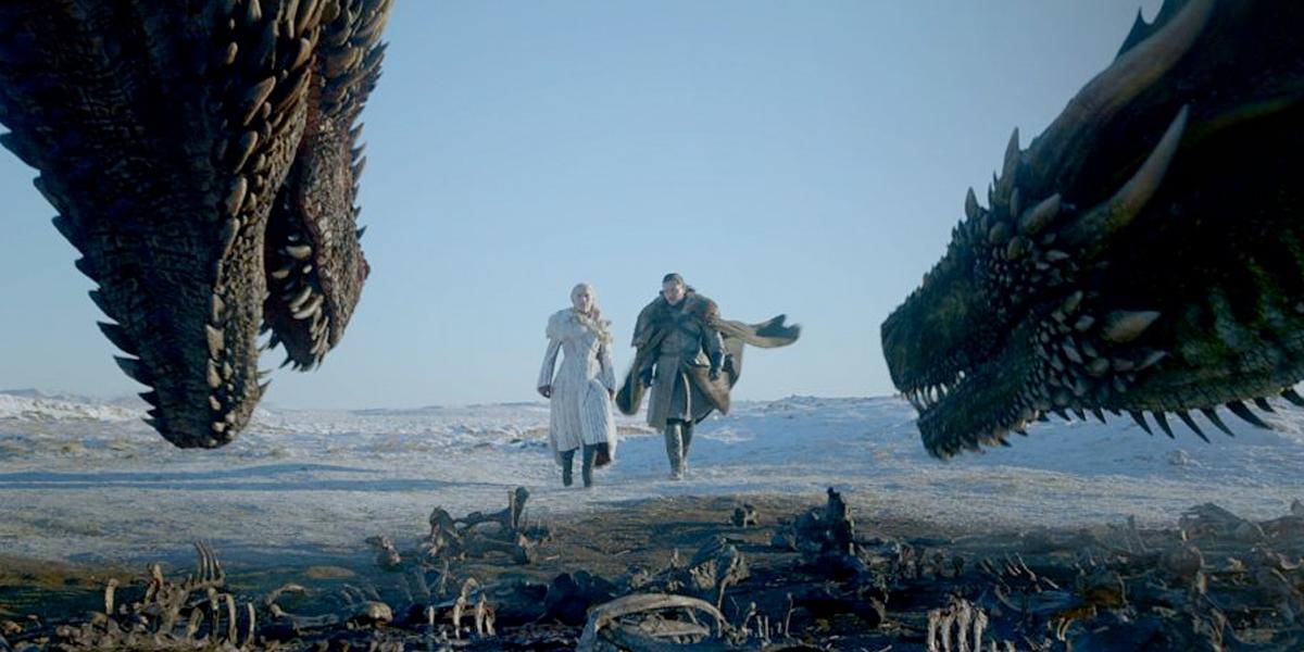 Ya es oficial, «House of the Dragon» será la primera precuela de «Juego de Tronos»