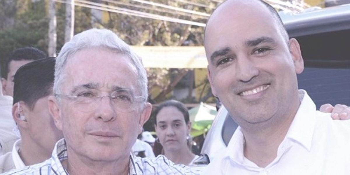 Con orden de portar brazalete electrónico, Óscar Pérez ganó la Alcaldía de Bello