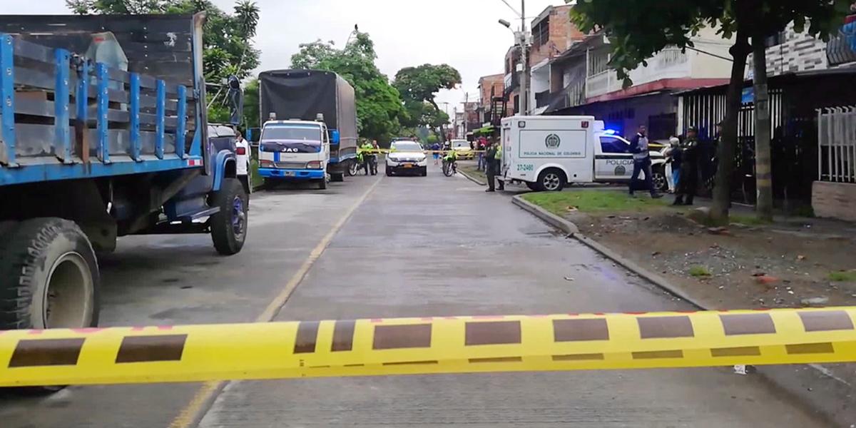 Medicina Legal revela informe de altas cifras de homicidios y suicidios en el país