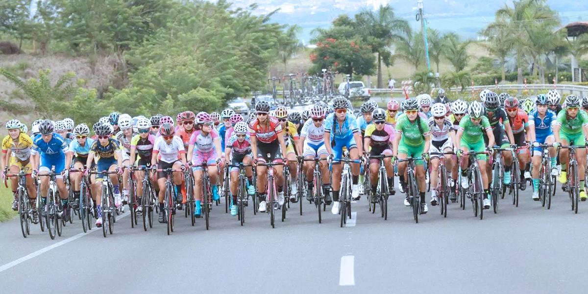 Así será la Vuelta a Colombia femenina