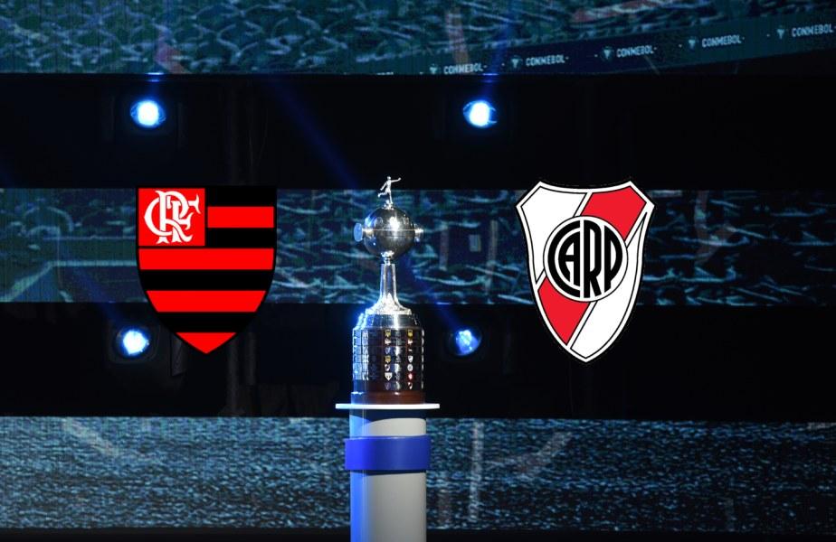 Final de Copa Libertadores entre River Plate y Flamengo podría jugarse en Colombia