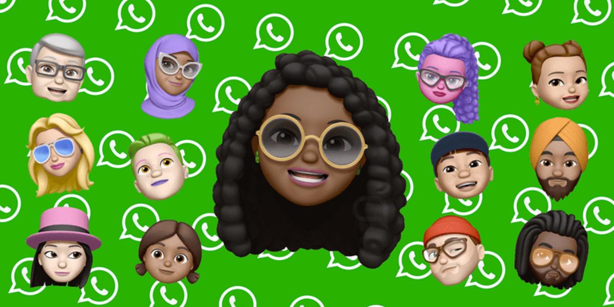 Mira los nuevos emojis que estrena WhatsApp
