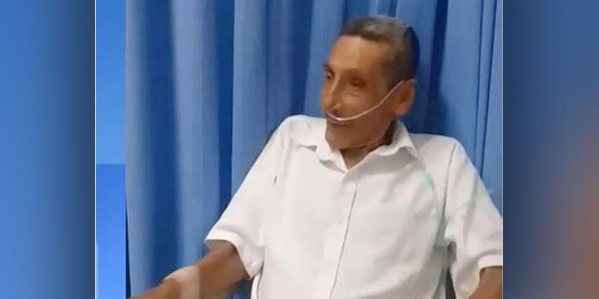 Finalmente falleció hombre que fue declarado muerto en Barranquilla  y llegó vivo a la morgue de Ponedera