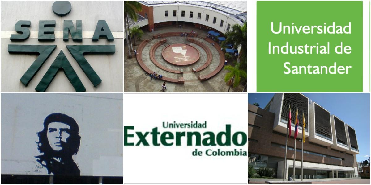 universidades de colombia mas millonarias por patrimonio