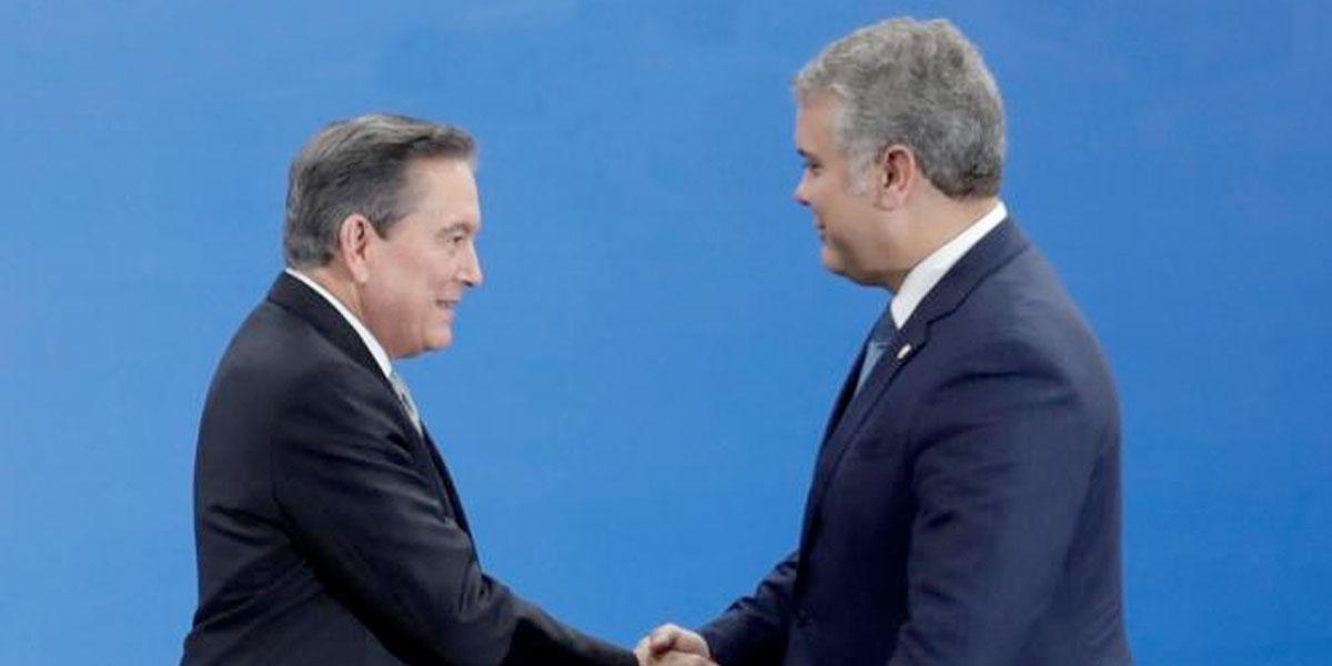 Presidente de Panamá visitará Colombia para tratar tema arancelario con Duque