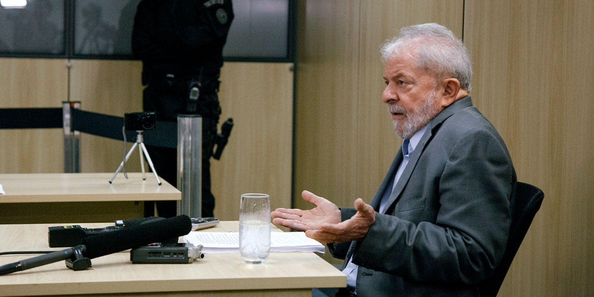 ¿Por qué la corte suprema de Brasil dejó al expresidente Lula al borde de la libertad?