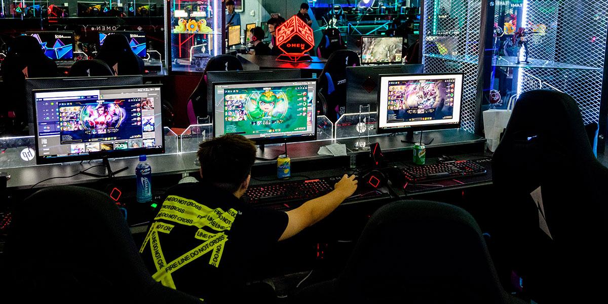 El estricto 'toque de queda' que impuso China para regular el uso de videojuegos