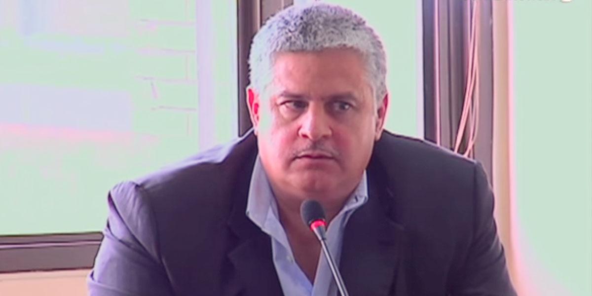 Nuevo proceso contra Iván Moreno Rojas en la Corte Suprema