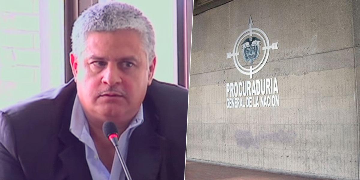 Abren investigación contra dragoneantes del Inpec que custodian a Iván Moreno Rojas