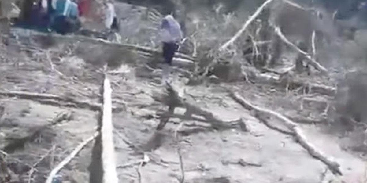 Fuerzas Militares dicen que luego de bombardeo en Caquetá no hubo persecuciones