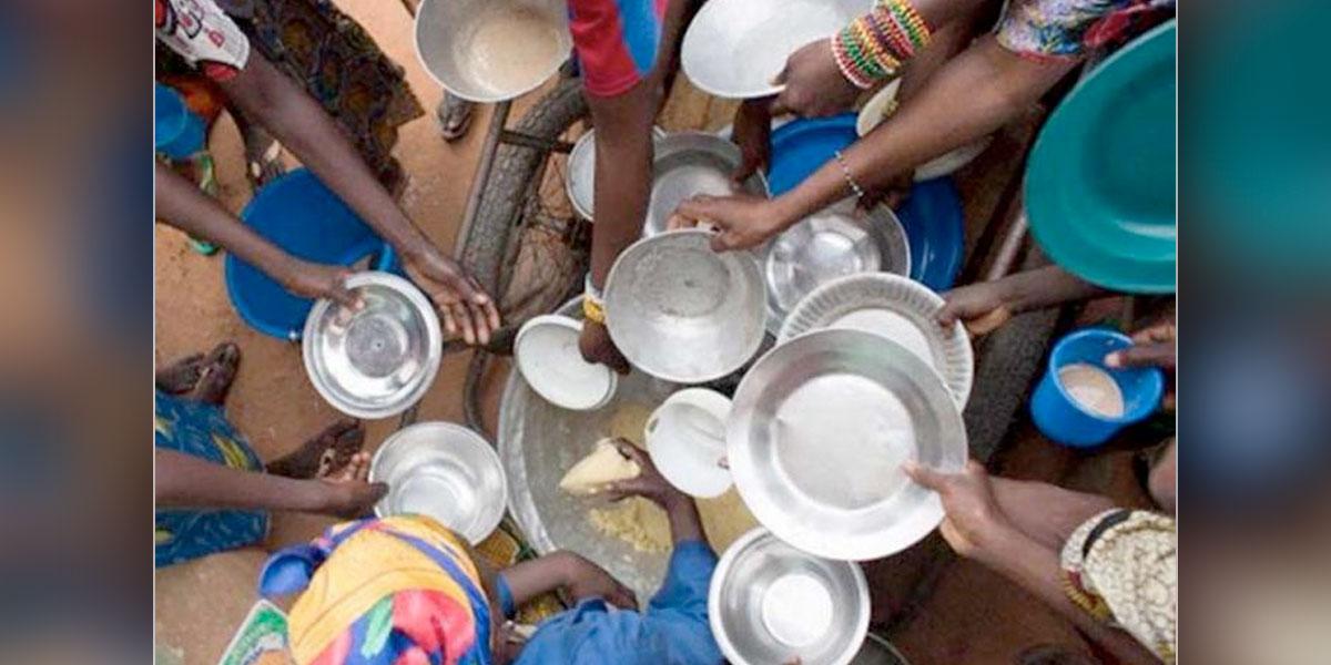 El hambre crece en Latinoamérica y afectó a 42.5 millones de personas en 2018