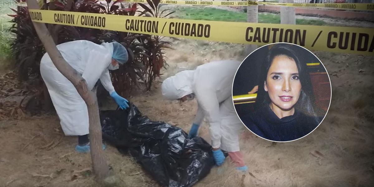 Falsa alarma sobre supuesto hallazgo del cuerpo sin vida de Aida Merlano