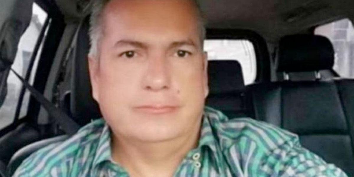 Asesinan al escolta de un líder social cerca de Riosucio, Chocó