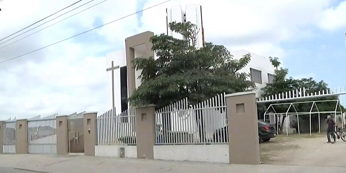 Expropiarán una parroquia en Puerto Colombia, Atlántico, para construir la Circunvalar de la Prosperidad - Canal 1