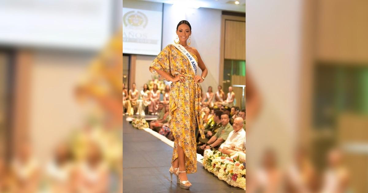 San Andrés no volverá a enviar representante al Concurso Nacional de Belleza