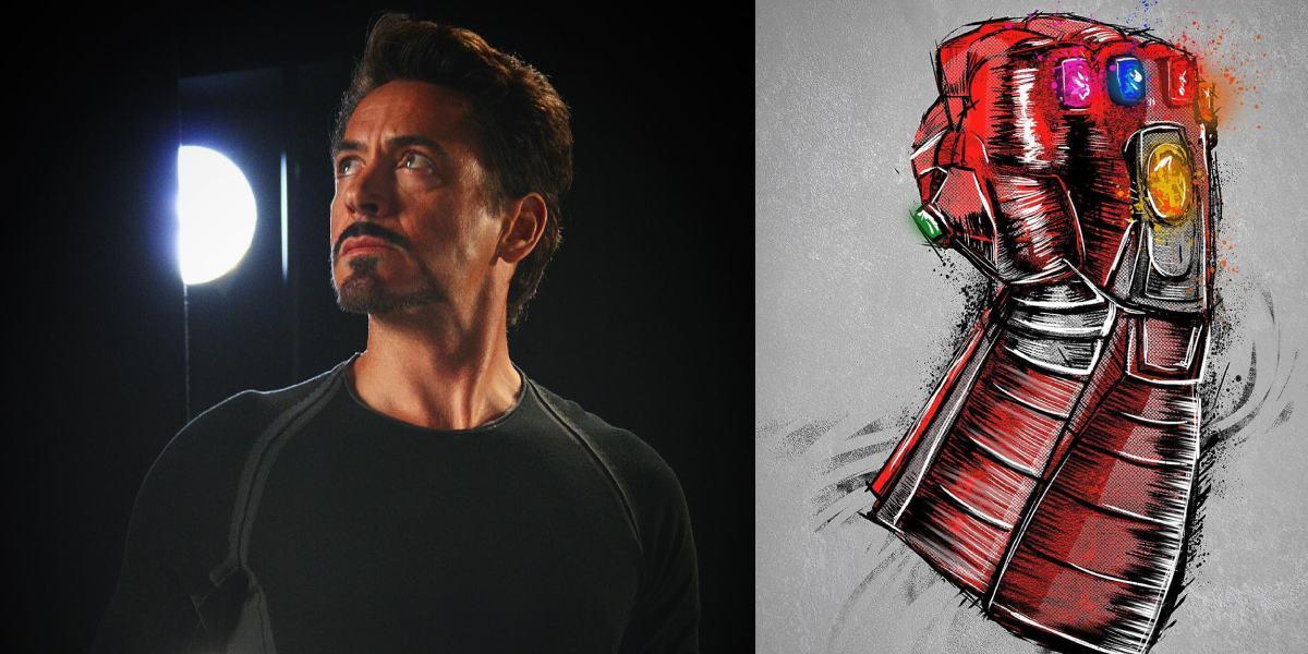 Robert Downey Jr. volverá a ser Iron Man, pero con un ligero cambio