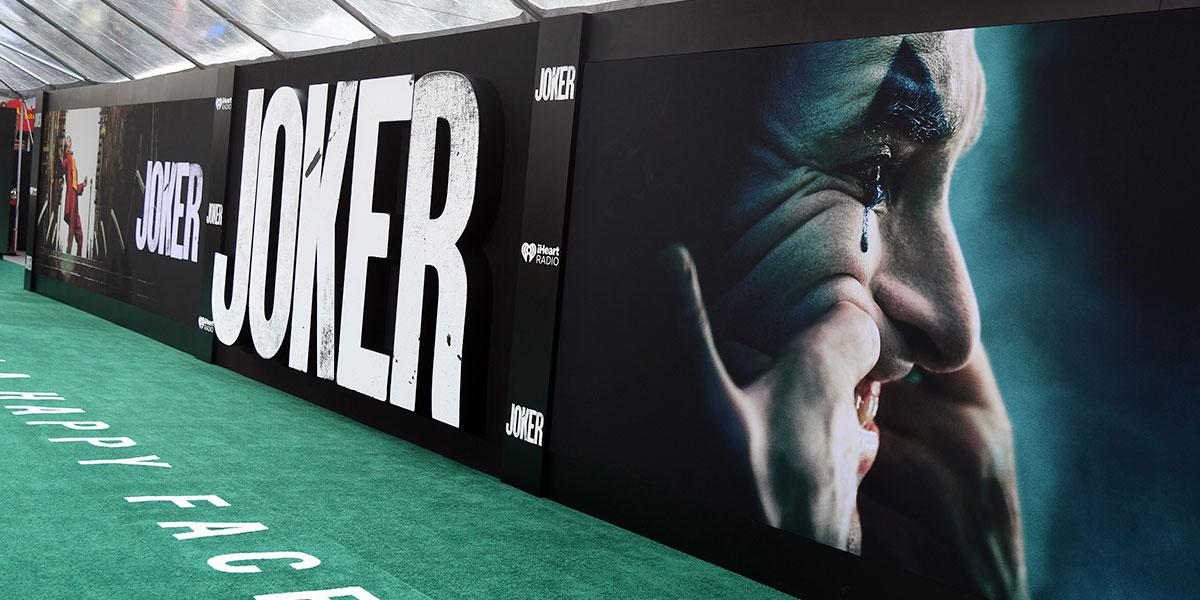 'Joker' se convierte en la película ''para mayores de edad'' que supera los 1.000 millones de dólares en taquilla