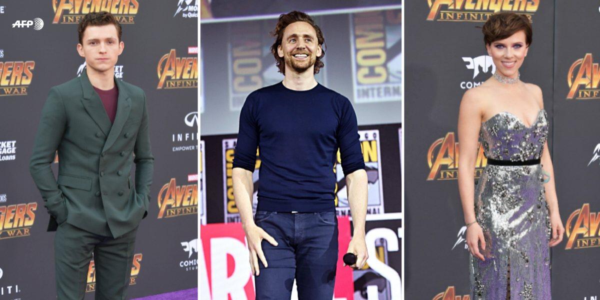 Marvel anuncia fechas de sus próximas películas para 2022 y 2023