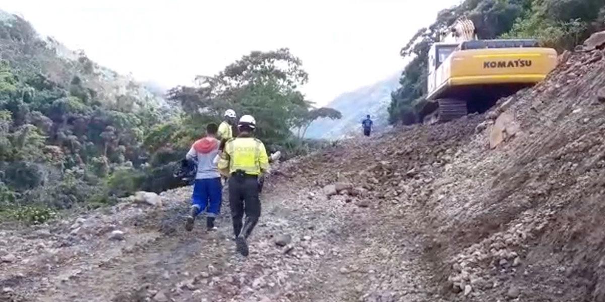 Las millonarias pérdidas por el cierre de la autopista Medellín – Bogotá