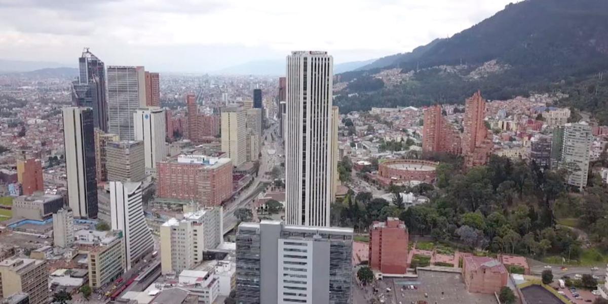 En enero se resolvería demanda contra la valorización en Bogotá
