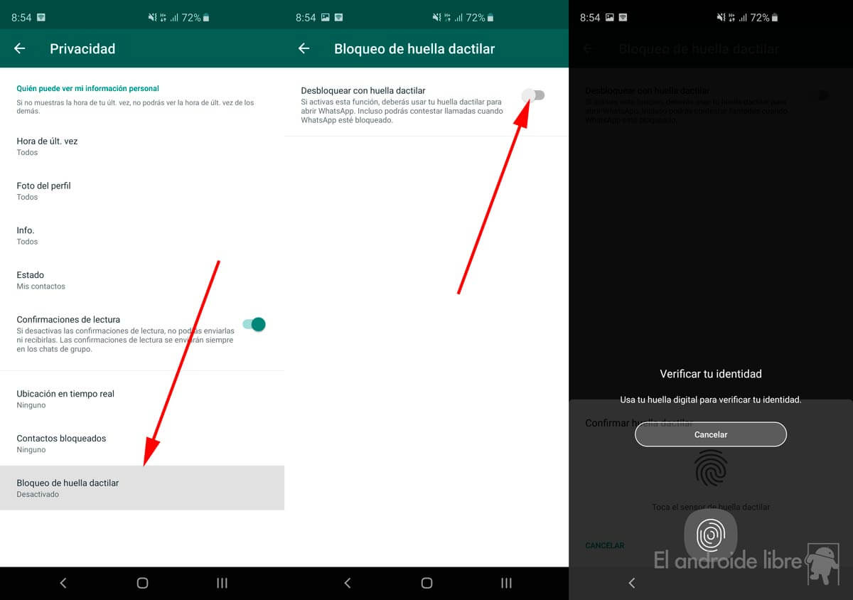 whatsapp-bloqueo-huella-dactilar-1